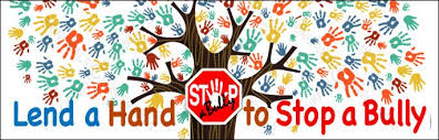 Lend a Hand to Stop Bullying