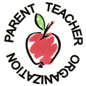 Parent Teacher Organization with Apple
